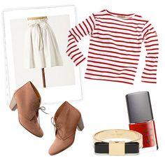 bastille day wear