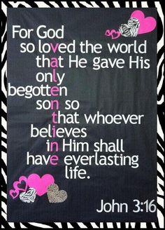 Valentine's Day Scripture Bulletin Board Idea {Take 2}