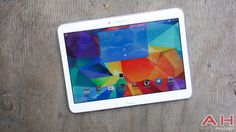 AT&Ts Galaxy Tab 4 10.1 LTE Gets Android 5.1 Lollipop