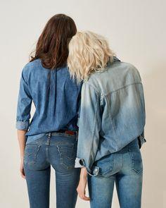 Top 10 Marcas de Jeans no Mundo | Etiqueta Unica
