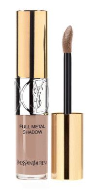 YSL, жидкие тени Full Metal Shadow, Velvet Beige, 2755 руб.