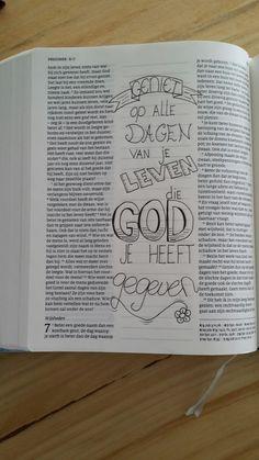 Prediker 9 : 9