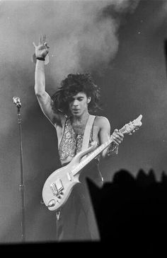 Classic Prince | 1988 Lovesexy Tour 'The Cross'!
