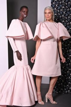 Modest in Pale Pink