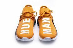 8ed15be30fa17 NEW Adidas PW Human Race NMD R1 Tangerine Pharrell sz 12 100% Authentic  BB3070  adidas  AthleticSneakers