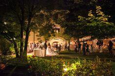 Atmosfere - Matrimoni a Villa Rota