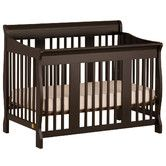 Found it at Wayfair - Tuscany 4-in-1 Convertible Crib