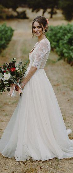 Non Strapless Wedding Dress - 024. So Eventful - Sam Hugh Photography #bridal #bridalgown #weddingdress #weddings #weddingstyle #fashionistas #bride #weddinggown #bridetobe #weddingphotography