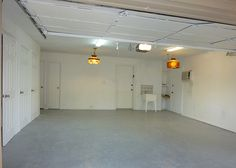 Convert Garage To Office totally converting my garage the next time we buy a house! then we