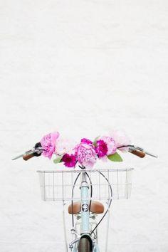 Para pedalar com estilo
