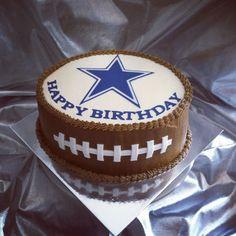 dallas cowboys cakes pictures | Dallas Cowboys Cake | Cakes