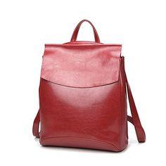 High Quality Designer PU Leather Backpack Women Shoulder Rucksack 2016 School Bags for Teenage Girls Brand Sac A Dos Mochila
