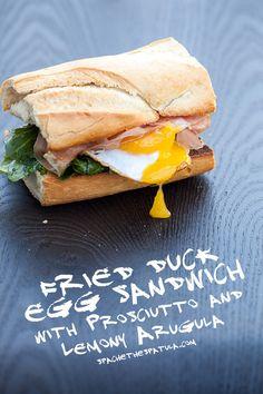 about Sandwiches on Pinterest | Sandwich Recipes, Sandwiches
