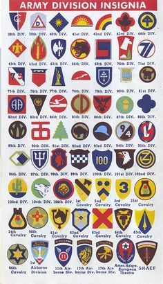 The Good War, For Design Army insignia More Source by benjaminblackmore. Army Ranks, Military Ranks, Military Units, Military Insignia, Military Humor, Military Service, Military Weapons, Military Life, Military Art