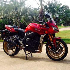 Yamaha FZ1 Photo: @streetbike trent DM us your pics and videos to get featured‼️ #motorbike #motorcycle #sportsbike #yamaha #honda #suzuki #kawasaki #ducati #triumph #victory #buell #aprilia #harleydavidson #r1 #r6 #cbr #gsxr #fireblade #hayabusa #bsa #ktm #bmw #norton #motoguzzi #fz1 #photography #bikelife #Twowheelpassion