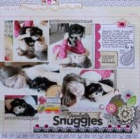A Project by suzyplant from our Scrapbooking Gallery originally submitted 07/31/12 at 03:35 PM