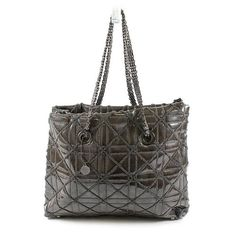 Big Buddha Large Perry Women\'s Gray Purse Jelly Tote ~ NEW & LARGE! :). Starting at $29