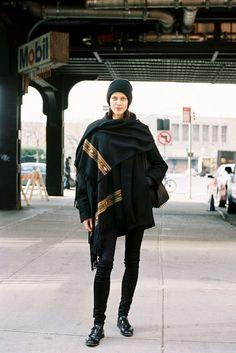 Vanessa Jackman FOLLOW ME : c-raze.blogspot.be/ OR www.facebook.com/... #vintage #trends #crazecolumn #fashion #style #fashionblog #edge #feminine #retro #outfits