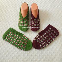 Fair Isle Knitting, Baby Knitting, Teachers Pet, Diy And Crafts, Crochet Patterns, Slippers, Fabric, Slipper, Zapatos
