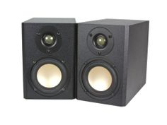 SCYTHE KRO CRAFT SPEAKER REV.B SCBKS-1100 CASSE MUSICA COMPUTER ALTOPARLANTI PC