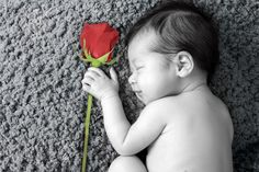 ¿Este es el primer San Valentín de tu bebé? ¡Awwww! Debes estar enamorada de todo lo que estás viviendo como mamá. ¡No es para menos! Esas personitas llegan a nuestras vidas para llenarnos de amor y felicidad eterna.