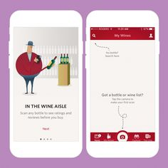 10 Adulting Wine Apps to Help You Survive 2017 | Brit + Co