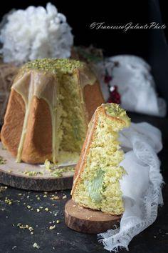 Christmas Bread, Italian Christmas, Italian Cake, Mousse, Pandora, Xmas, Ethnic Recipes, Desserts, Food Ideas