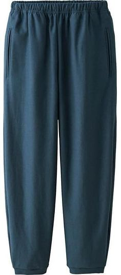 Pin for Later: 40 Alternatives to Pajamas Perfect For Working From Home  Uniqlo Lemaire Wide Tapered Pants ($40)
