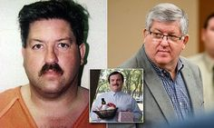 Bernie Tiede whose murder of a widow inspired a movie is sent back to prison