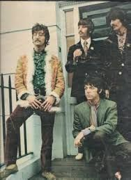 Image result for sgt pepper party