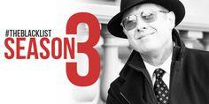 The Blacklist Season 3 Premiere Date Set for September 24  Read more: http://www.bellenews.com/2015/07/29/entertainment/the-blacklist-season-3-premiere-date-set-for-september-24/#ixzz3hIfeL4yh Follow us: @bellenews on Twitter | bellenewscom on Facebook