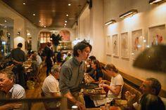 Barchetta - Chelsea - Restaurants Search - The New York Times