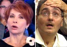 VIDEO: Periodista italiana humilla públicamente a hombre que despertó de largo coma