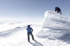 Vil svette i norsk natur: Dette er verdens tøffeste topptur - Aftenposten