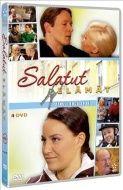 Salatut elämät Vol. 8 - DVD - Elokuvat - CDON.COM