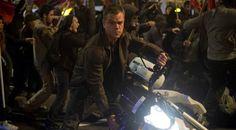 PT. Solid Gold Berjangka - Film Star Trek Beyond ternyata hanya sepekan berjaya di box office Amerika Serikat (AS). Di pekan ini, posisi seri film Star Trek harus mengakui keunggulan film Jason Bourne yang dibintangi Matt Damon. Film kelima dari franchise Bourne itu mengantongi pendapatan sebesar…