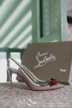 bridal shoes louboutin
