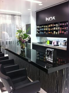 INOA color bar by CosmoPolitician, via Flickr