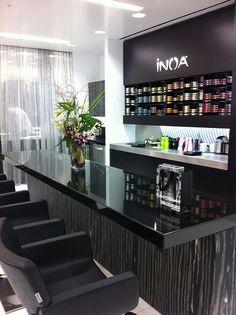 INOA color bar by CosmoPolitician, via Flickr