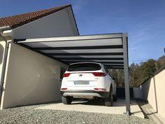 carport alu abri voiture alu ou abri camping car sur mesure carport alu pinterest. Black Bedroom Furniture Sets. Home Design Ideas