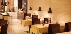 10 restaurantes de moda en el 2013