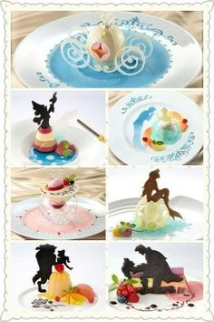 wedding of Tokyo Disneyland Disney Desserts, Disney Cakes, Disney Food, Disney Drinks, Disney Recipes, Mini Desserts, Disney Stuff, Disney Art, Disney Inspired Wedding