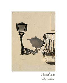 Sol y sombras - Vejer de la Frontera, Cadiz