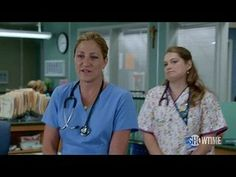 Nurse Jackie: Sink or Swim: The Vein Whisperer -- Jackie draws blood from a sick little boy. -- http://www.tvweb.com/shows/nurse-jackie/season-6/sink-or-swim--the-vein-whisperer