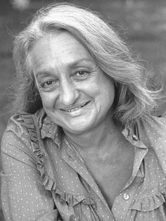 Betty Friedan    1921 - 2006  