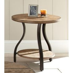 Shop for Greyson Living Dante End Table. Get free shipping at Overstock.com - Your Online Furniture Outlet Store! Get 5% in rewards with Club O!