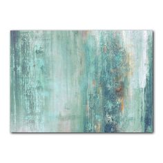 Ready2HangArt 'Abstract Spa' Gallery-wrapped Canvas - 15561007 - Overstock.com Shopping - The Best Prices on Ready2HangArt Gallery Wrapped Canvas