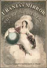 Urania's Mirror is a boxed set of 32 constellation cards first published by Samuel Leigh of the Strand, London, in November 1824