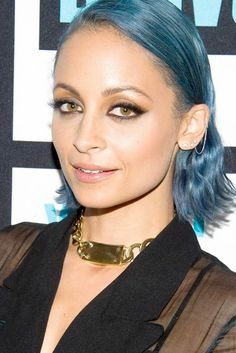 SHOP THE LOOK: Nicole Richie loves her HOH1960 ID Necklace. --->> http://www.nrichienews.com/2014/07/nicole-richie-wears-house-of-harlow.html