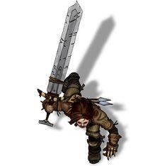 Top Down Pathfinder Characters - Minus